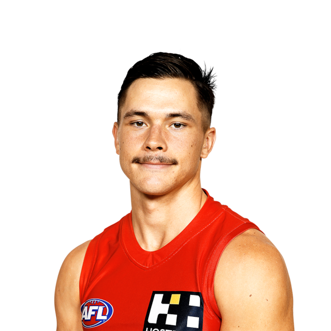 Ben Ainsworth | AFL