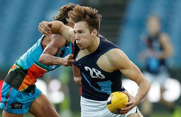 Callum Twomey's 2017 Phantom Draft - AFL com au