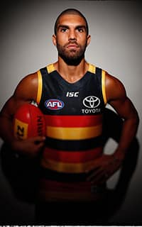 Hampton set to explode in Crows' midfield revamp - AFL.com.au