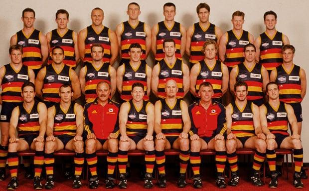 1998 premiership