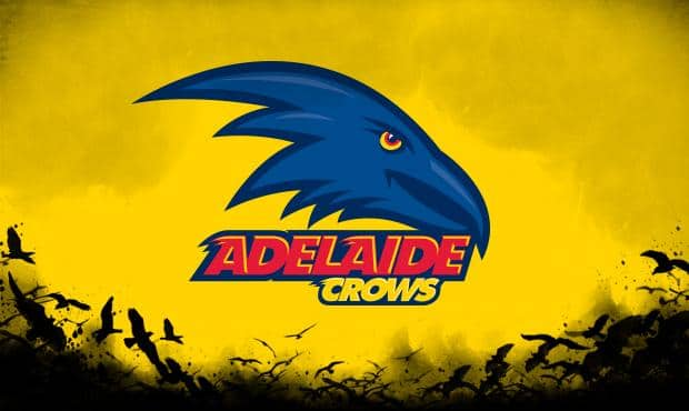 adelaide crows - photo #25