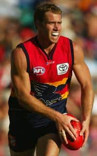 Ben Rutten started his career as a forward before becoming one of the greatest full-backs in the game's history