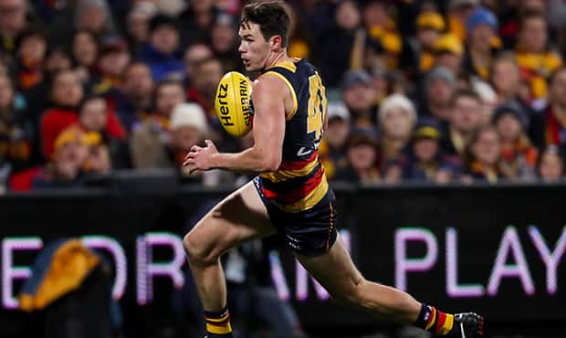 A big year looms for Mitch McGovern