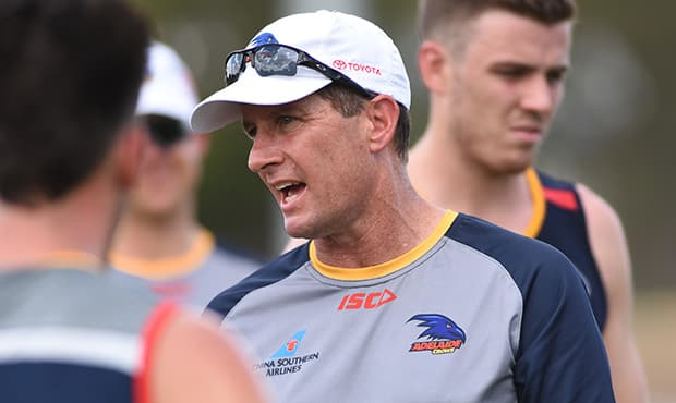 Don Pyke believes runners are an important part of the game