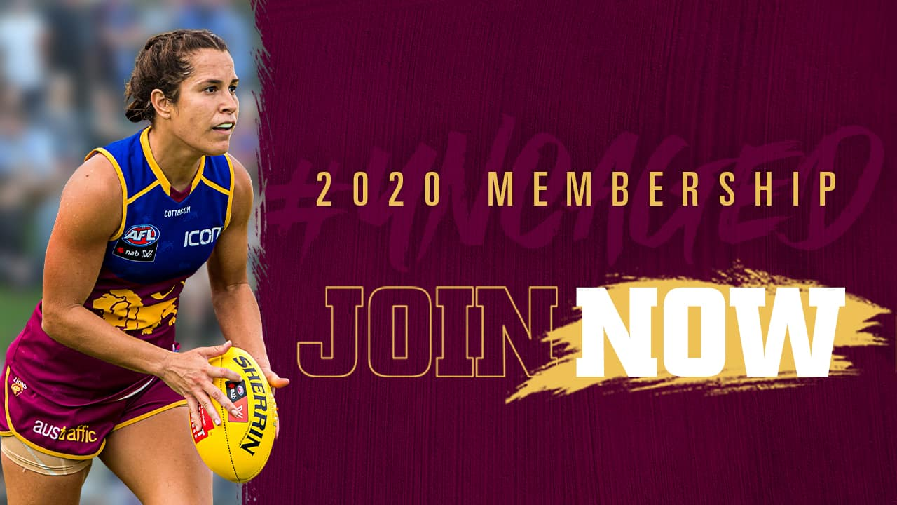 Become #UNCAGED in 2020