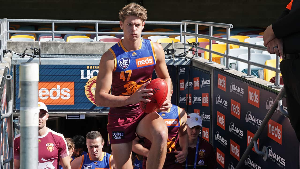 NEAFL Preview and Team: Round 16