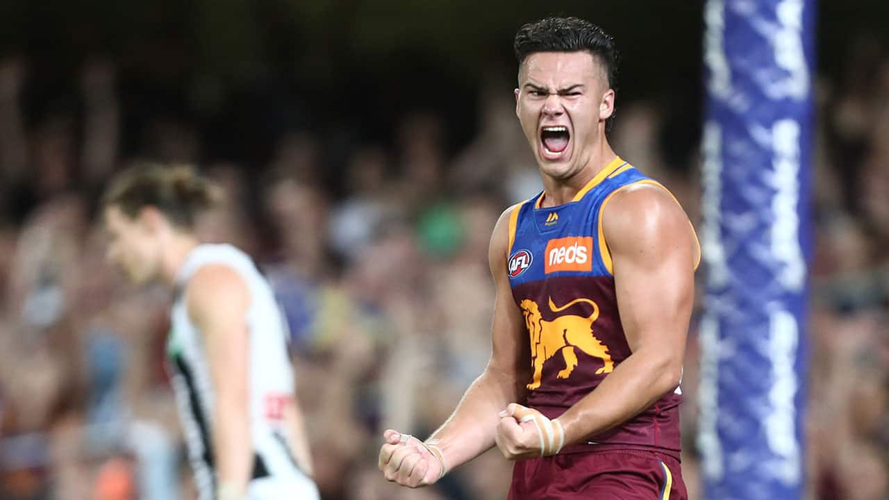 Cam Rayner - Player Review
