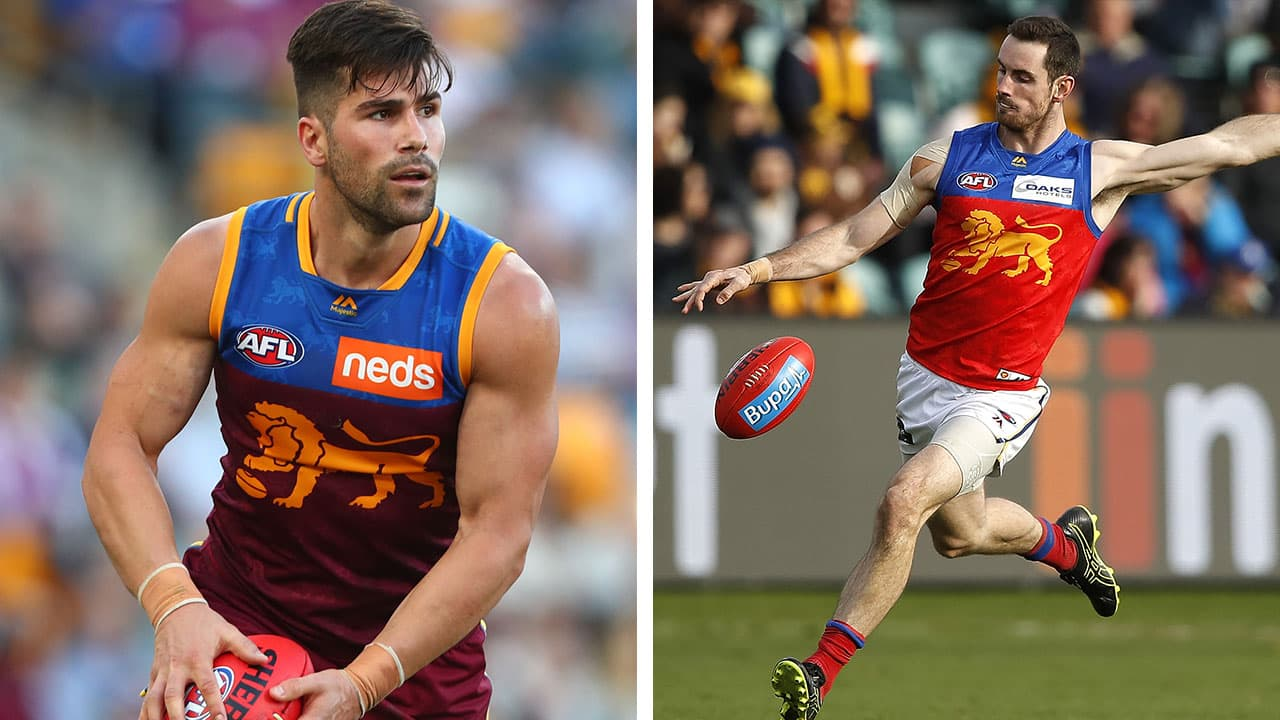 Darcy Gardiner and Marcus Adams - Player Reviews
