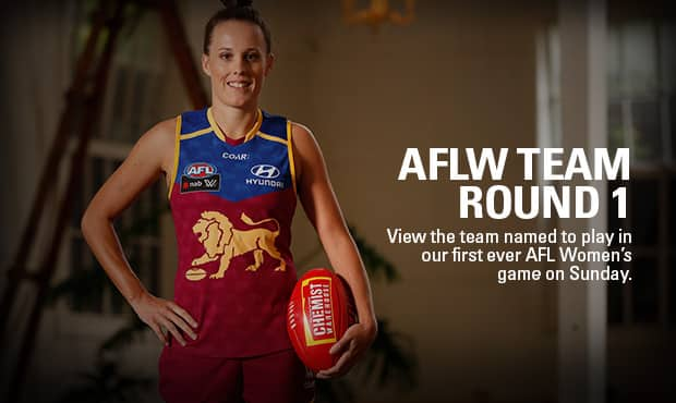 Hero AFLW Round 1 Team.jpg