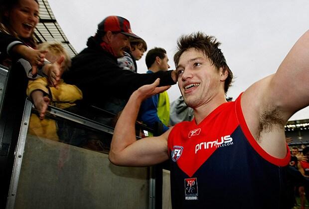 AFL 2008 Rd 14 - Melbourne v Brisbane Lions