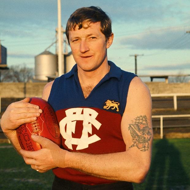 AFL Historical - Fitzroy