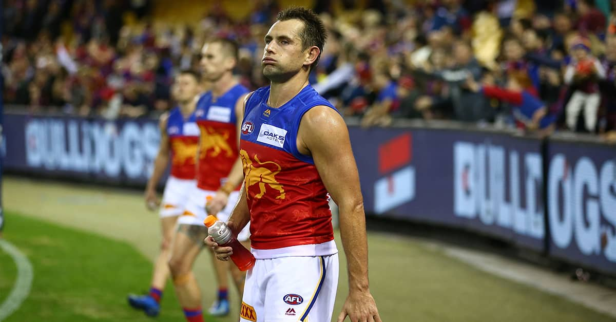 Hodge One Of Many To Play Against Former Club Lions Com Au