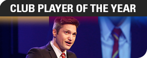 Brisbane Lions club player of the year voting