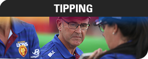 Sing up for the Brisbane Lions tipping competition