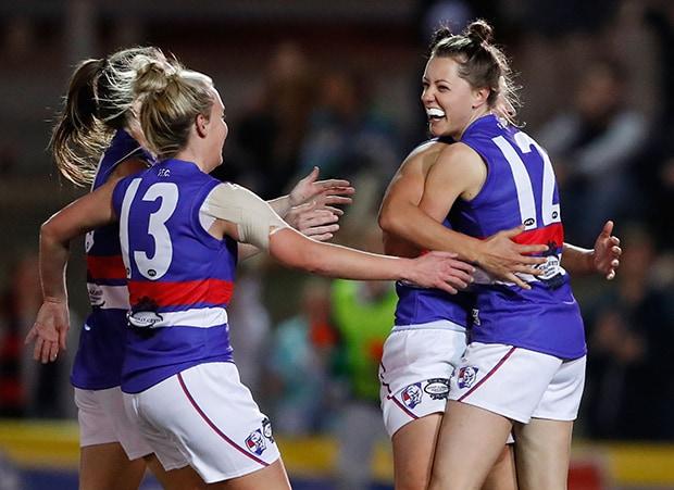 AFL 2016 Media - Womens All Stars Match