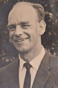 The late Colin Prosser. (Photo: Sunshine Coast Daily)