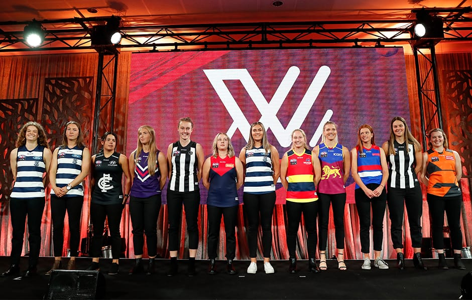 AFLW: Pies ready for draft