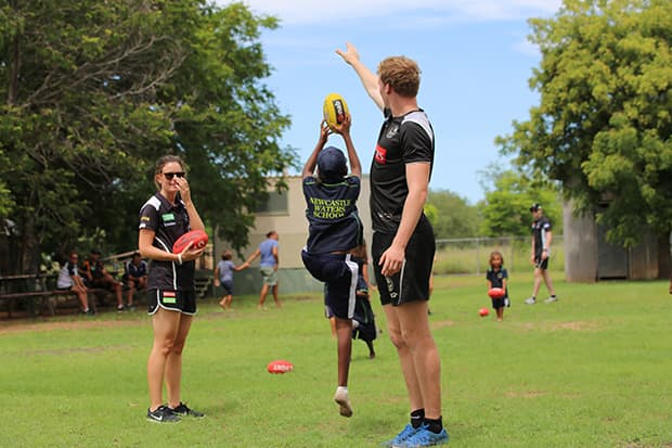 Photos The Best From Barkly Collingwoodfc Com Au