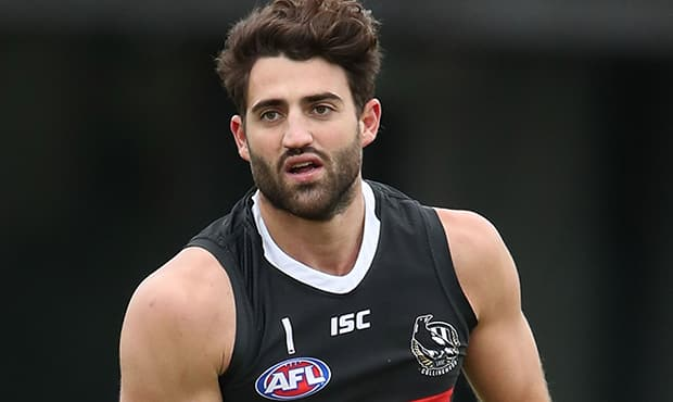 Alex Fasolo is off to Carlton - Collingwood Magpies,Collingwood,Alex Fasolo