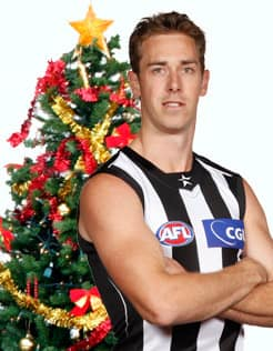 Collingwood's Christmas luncheon for the homeless and disadvantaged will return to its original home at Victoria Park on Christmas Day from 12pm until 2pm.