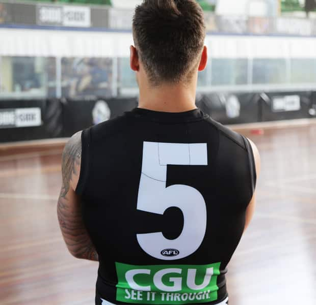 2021 jumper numbers unveiled