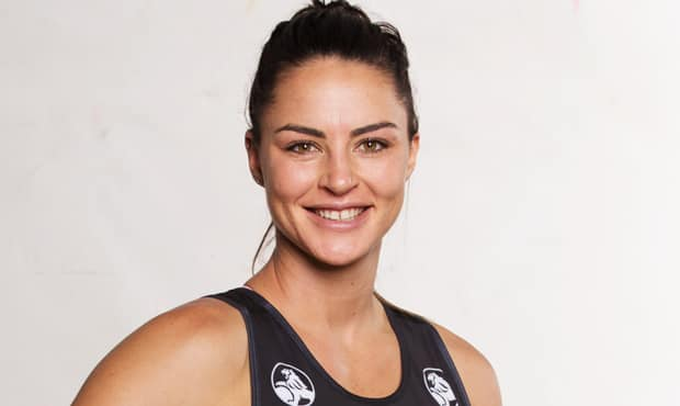 Sharni Layton will line up for Collingwood's AFL Women's team in season 2019. - Collingwood,Collingwood Magpies