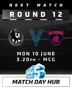 Match Day Hub Round 3