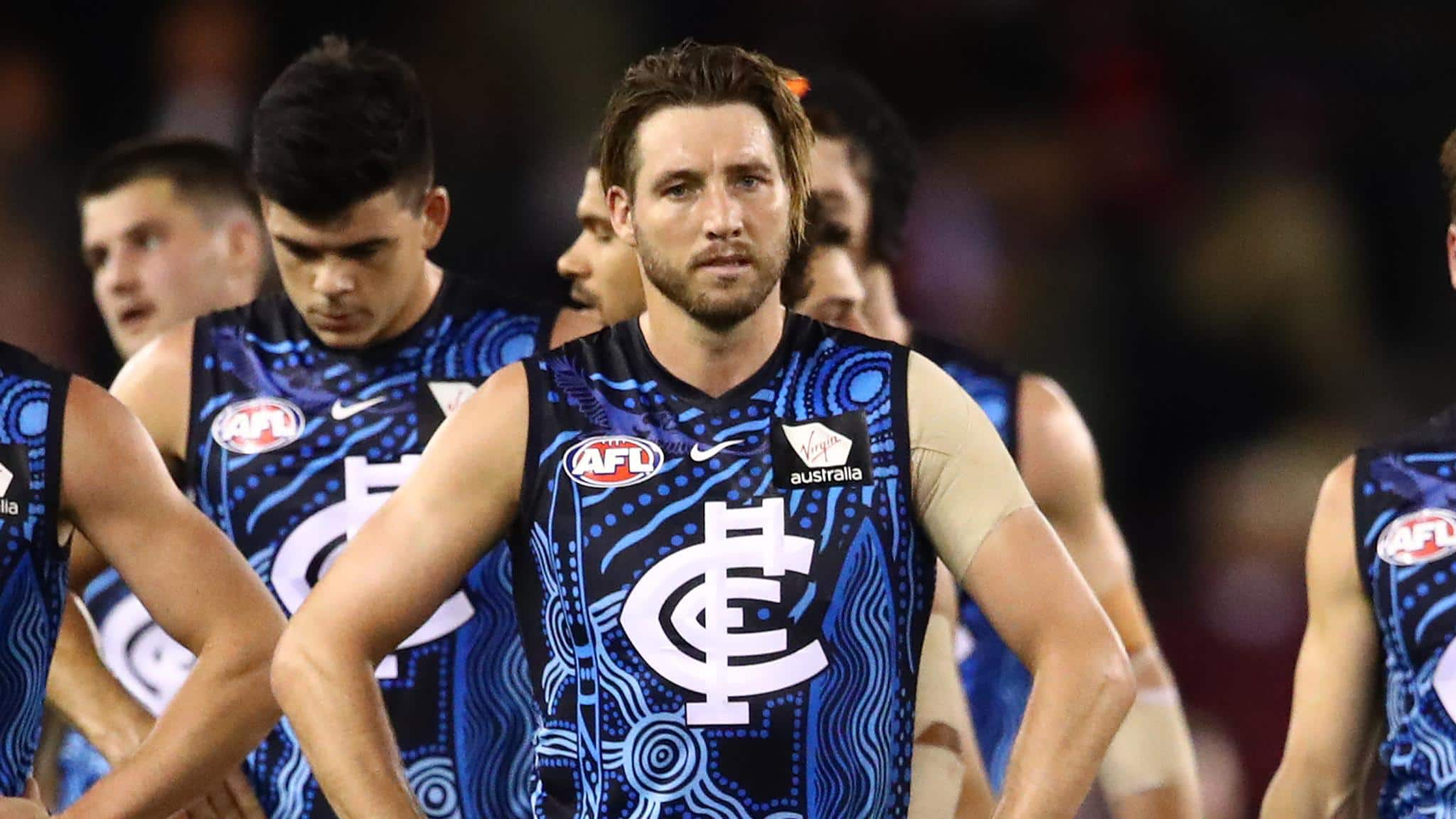 BARRETT: Clubs' control over off-field behaviour 'is at a tipping point'