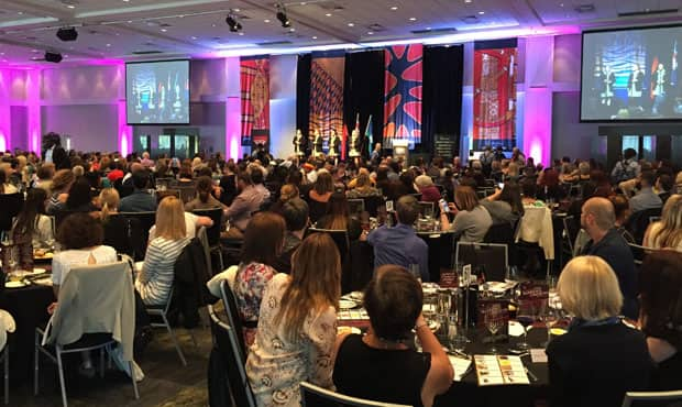 The Women's Luncheon is a celebration of Aboriginal and Torres Strait Islander women's leadership and achievement.