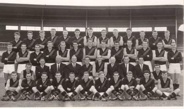 After three Grand Final losses, Essendon bounced back to win the 1962 premiership.