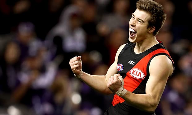 Zach Merrett will once again be a must-have in Fantasy