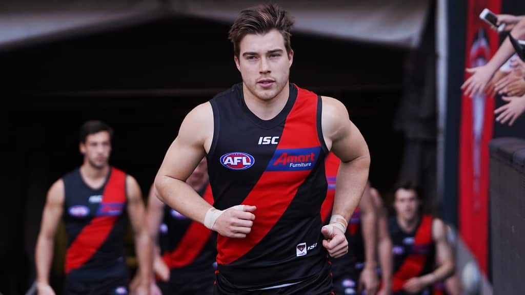 Season review: Zach Merrett