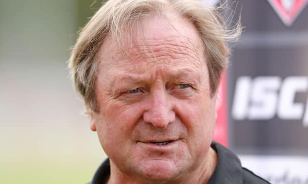 Kevin Sheedy believes the AFL should implement a mid-season draft.