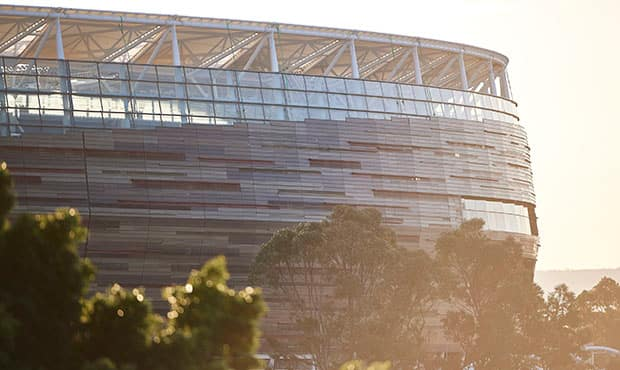 Plan ahead for bus and train travel to Optus Stadium: PTA