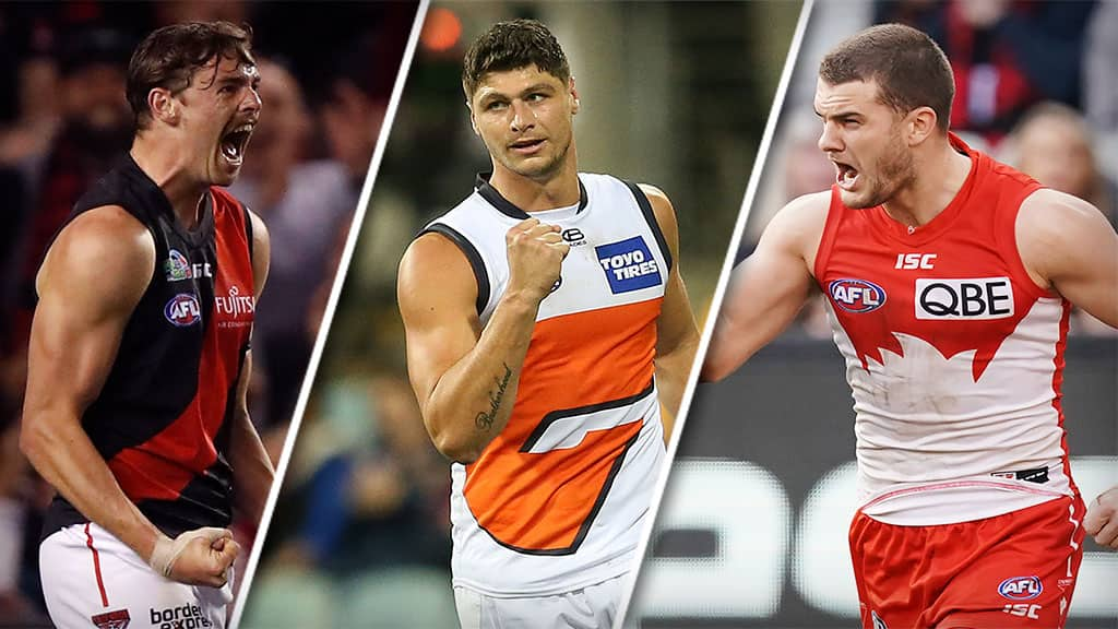 Front of house renovations: Whose new forward line will shine in 2020?