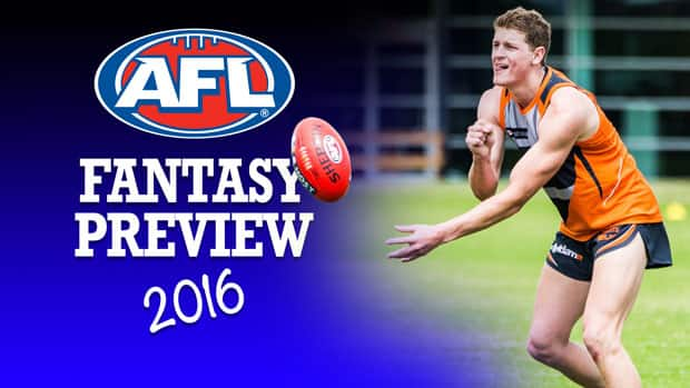 Midfielder Jacob Hopper ($255,000) is attracting plenty of attention from AFL Fantasy Coaches.
