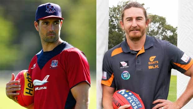 Brad Miller has been named the club's new NEAFL coach while Dylan Addison will take over the role of Welfare Manager.