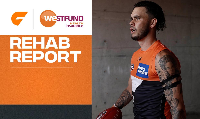 Westfund Rehab Report: Round 10