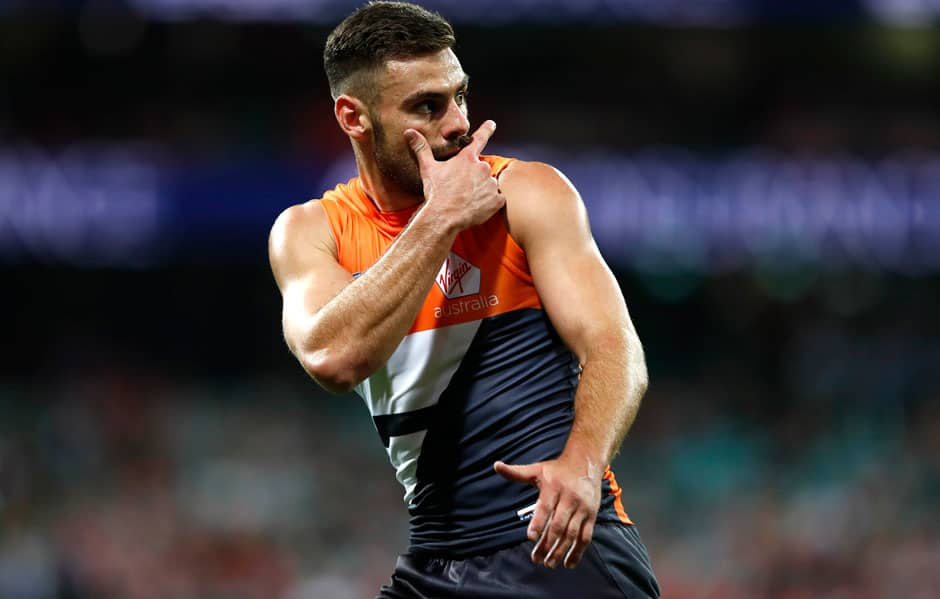 Coniglio and Cumming Return to face Demons