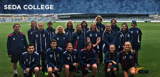 As Colleges Educate Players On >> Seda College Geelongcats Com Au