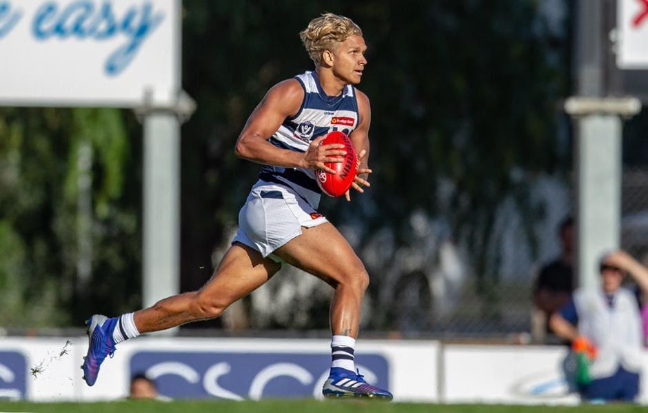 VFL: Narkle returns as Cats face Coburg