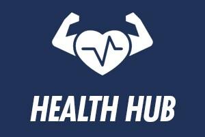 Health and Injury Hub