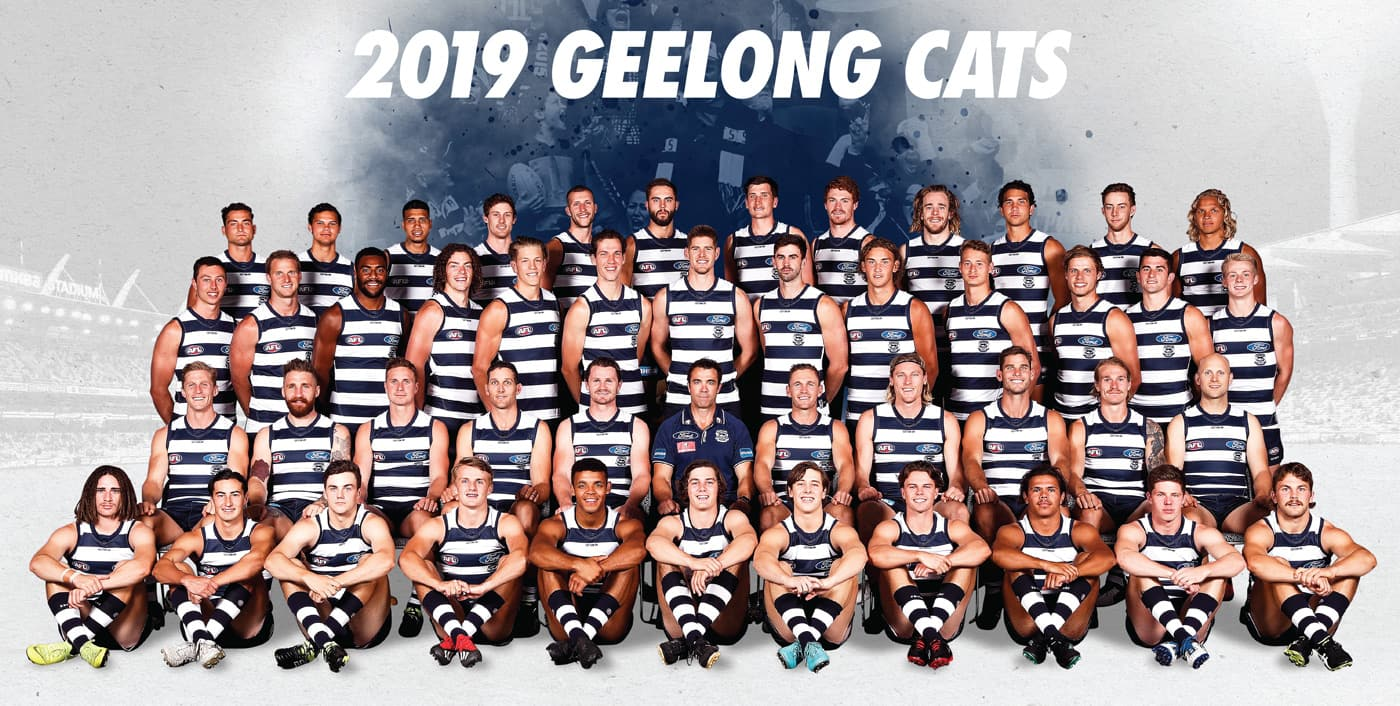 Team - geelongcats com au