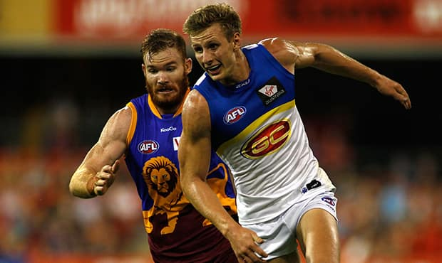 Injury Update: Gorringe in the mix for return