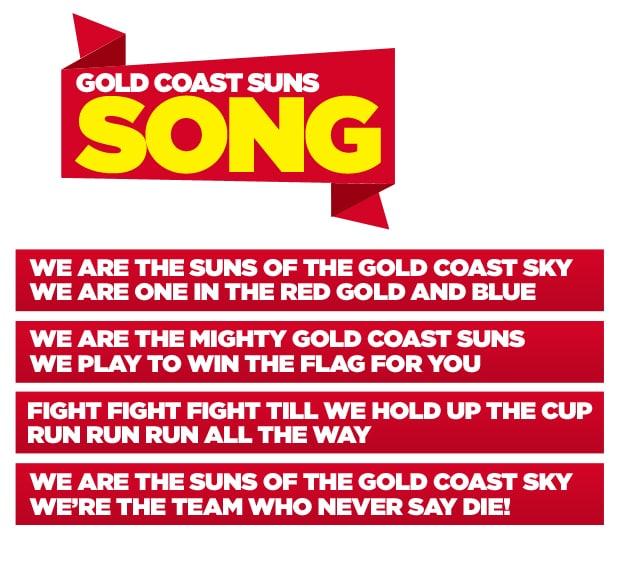 SUNS Song - goldcoastfc.com.au