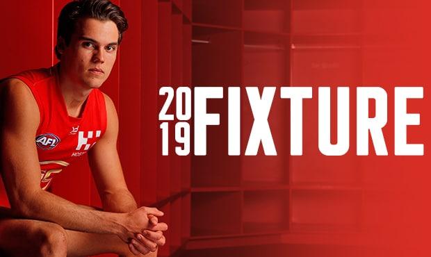 2019 Premiership Season Fixture - goldcoastfc com au