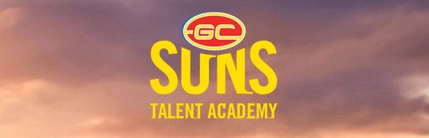 GC SUNS Talent Academy
