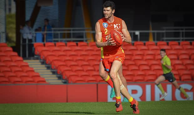 Image: Highflyer, via NEAFL