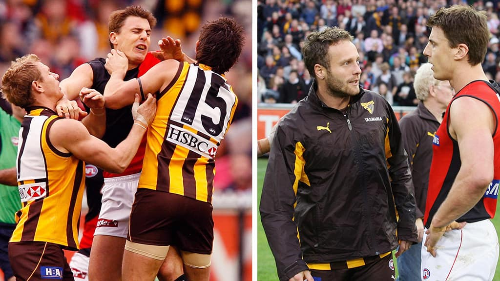 LISTEN: 'I called him a sniper and I stand by that': Campbell Brown