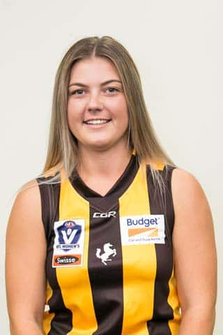 Taylor Auto Salvage >> Player profiles - hawthornfc.com.au